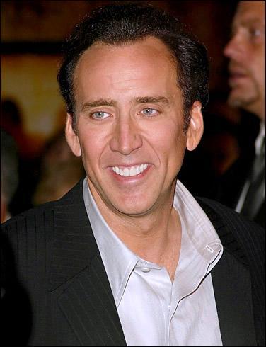 Quel super-héros a été incarné par Nicolas Cage au cinéma ?