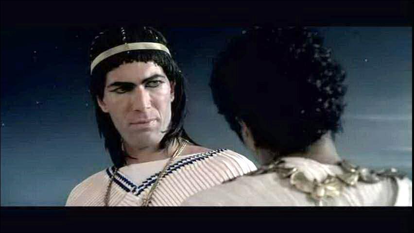 Zinédine Zidane fait une apparition dans ' Astérix aux jeux olympiques' . Quel est son nom ?