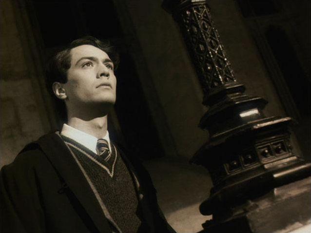 Harry Potter : Les Horcruxes