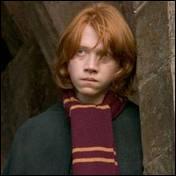 Et de Ron ?