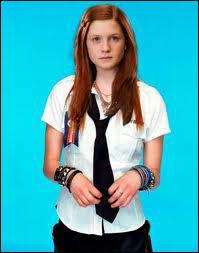 Et Ginny ?