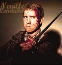 De qui est amoureux Neuville ?