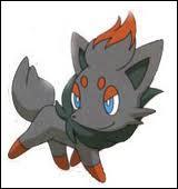 Qui est ce mignon petit Pokémon ?