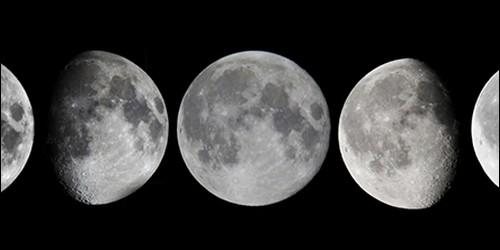 Comment s'appelle l'intervalle de temps séparant deux nouvelles Lunes ?
