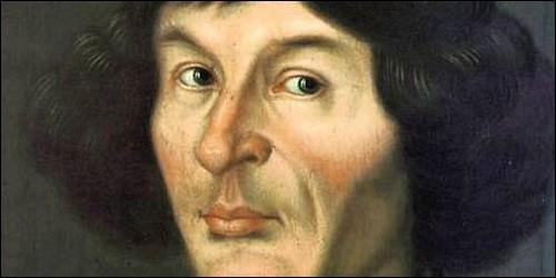 Qui était Copernic ?