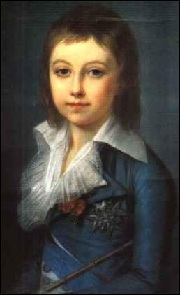 Louis XVII, roi sans couronne, meurt en 1795 en captivité à l'âge de... ?