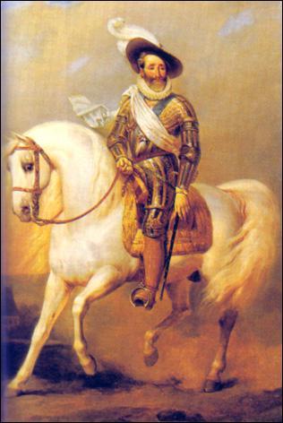 Dans quelle rue de Paris est assassiné Henri IV en 1610 ?