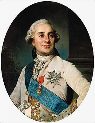 Quel roi est guillotiné le 21 janvier 1793 ?