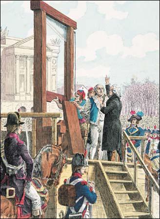 Quel cousin de Louis XVI a voté pour la mort de ce roi ?
