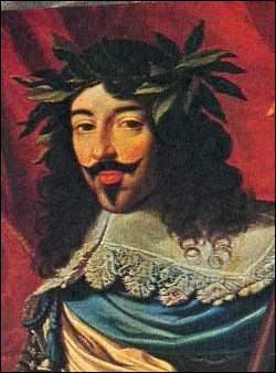 La maladie de Crohn a été fatale a Louis XIII qui en meurt en 1643; mais quelle est ce mal ?