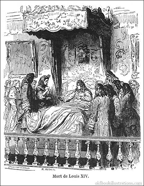 Qui a vécu plus de 70 ans : Charlemagne ou Louis XIV ?
