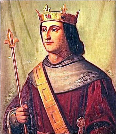 De quoi meurt Philippe VI de Valois en 1350 ?