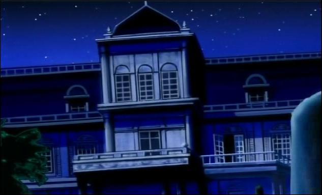 Qui a rencontré et est tombée amoureuse de Seiya à l'orphelinat ?