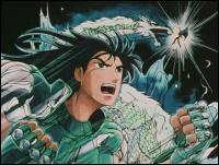 Quel est le point faible de l'attaque de Shiryu ?
