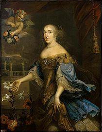 La Grande Mademoiselle qui a fait tirer le canon de la Bastille sur les troupes royales lors de la bataille du faubourg Saint Antoine en 1652 était la cousine germaine de Louis XIV.