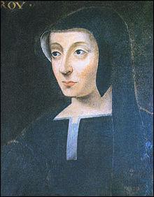 De quel roi de France Louise de Savoie est-elle la mère ?