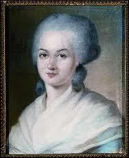 Quelle femme politique auteur de la 'Déclaration des droits de la femme et de la citoyenne' a été guillotinée en 1793 ?