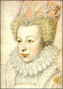 Marguerite de Valois, fille d'Henri II et de Catherine de Médicis a-t-elle été reine de France ?