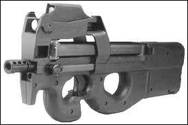 Quelle est cette arme souvent utilisée par l'équipe d'Atlantis ?