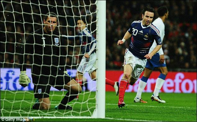 La France a notamment battu l'Angleterre 2-1 chez elle, mais qui a sauvé l'honneur côté anglais ?