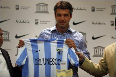 Jérémy Toulalan a quitté l'Olympique Lyonnais pour rejoindre Malaga pour une somme de...