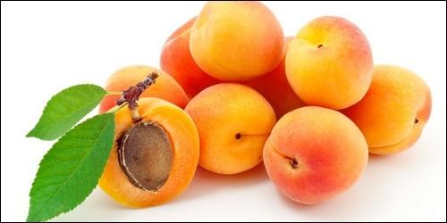 """L'abricot est un fruit, à noyau lisse, à peau et chair jaune. Mais de quel langue vient le mot """"abricot"""" ?"""