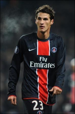 Jérémy Clément portera cette saison les couleurs...