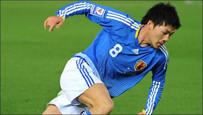 L'international japonais Daisuke Matsui jouera cette saison dans un club promu :