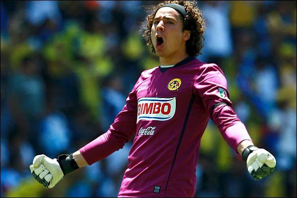 Guillaume Ochoa jouera désormais chez les corses d'Ajaccio. Ce talentueux gardien est de nationalité...