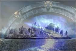 Combien de membres sont allés plus ou moins sur Atlantis ?