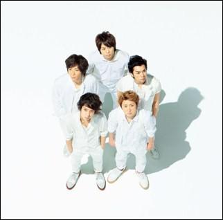 Quel est le dernier album des Arashi ?