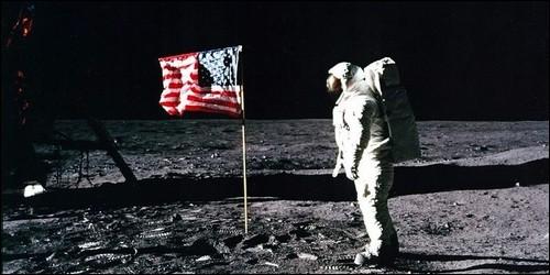 Quand a-t-on marché pour la première fois sur la Lune ?