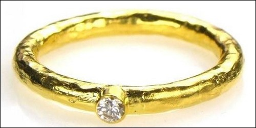 Combien l'or a-t-il de carats au maximum ?