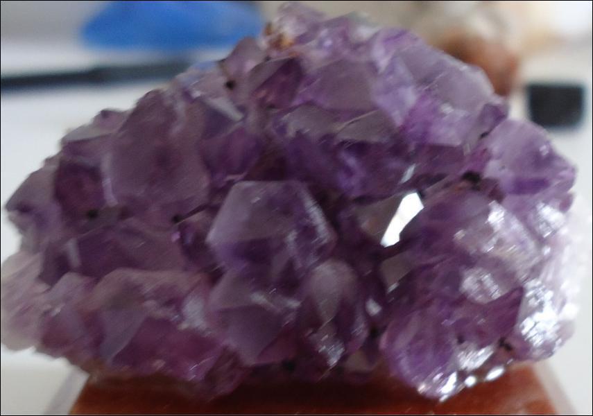 Quel est ce minerai ?