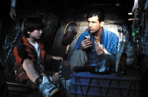 Les films avec Mel Gibson