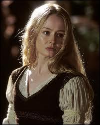 Quel est le nom de la mère d'Eowyn ?