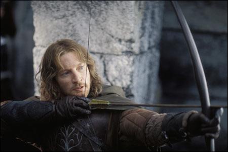 Quel est le nom de la mère de Faramir et Boromir ?