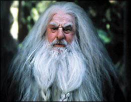 Quel est le nom de père de Gimli ?