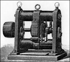 Qui a inventé la dynamo ?