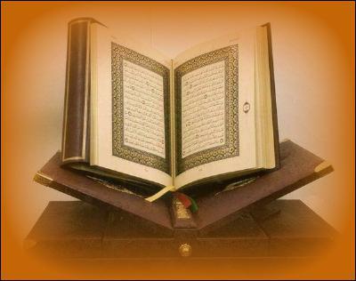 Quel est le livre islamique des musulmans ?