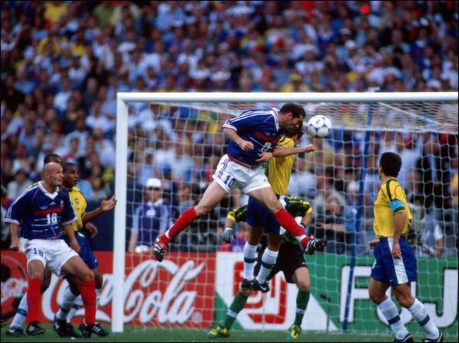 Quizz les buts d 39 anthologie du football quiz football - Tous les buts de la coupe du monde 2006 ...