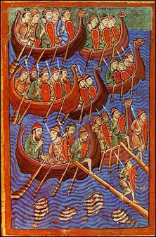 Quelle est la plus importante source pour la connaissance de la mythologie scandinave ?