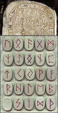 Quelle langue utilisaient les Vikings dans ces sources écrites ?