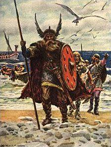 Les dieux des Vikings (quizz-photos)