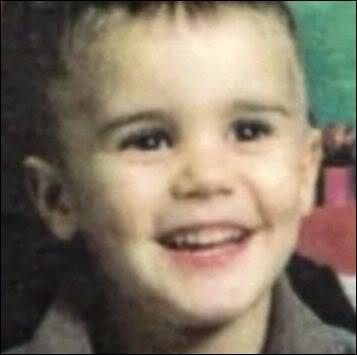 À quelle heure Justin est-il né ?