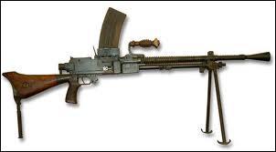 Quel est le nom de cette arme de Call of duty world at war ?