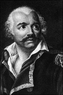 Au profit de quel général Napoléon Bonaparte prit-il le commandement de l'armée chargée de libérer Toulon ?