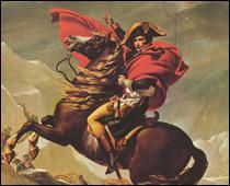 Quel titre possédait Napoléon au début de la seconde campagne d'Italie ?