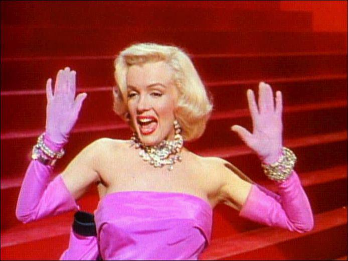 Quel Français joue le riche héritier aux côtés de Marilyn Monroe dans 'Le Milliardaire' ('Let's make Love') ?