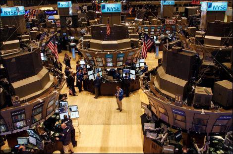 Combien gagne un analyste quantitatif qui travaille sur les marchés, à New York ?